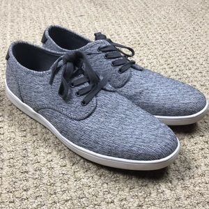 Steve Madden Garner printed canvas sneakers 10